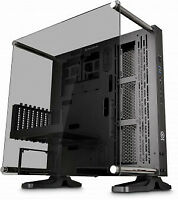 NEW! Thermaltake Core P3 Open Frame Silent ATX Mid-Tower Chassis