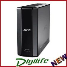 APC Back-UPS Pro External Battery Pack for 1500VA Back-UPS Pro models BR24BPG