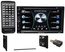 2001-2005 Ford Explorer Car DVD/iPhone/Pandora/USB Bluetooth Receiver Stereo