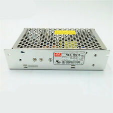 1pc New MEAN WELL Switching Power Supply NES-100-9 (9V 11.2A)