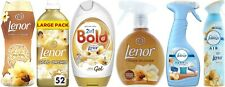 Gold Orchid Complete Bundle for Laundry and Home Care - FREE and FAST DELIVERY