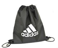 f7fb68f7addf adidas Gymnastics Gear Bag Gym Sports Tote Drawstring Pack Nylon Sling