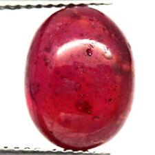 TOP RUBY : 7,15 Ct Natürlicher Roter Rubin aus Madagaskar