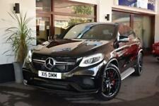 Mercedes-Benz GLE Petrol Cars