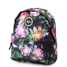 HYPE Garden Backpack - Multi Schoolbag BTS18026 **FREE Haribo Hype bags