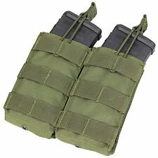 Condor MA19 Bolt Action 5.56/.223 Hunting Rifle MOLLE Magazine Pouch OD Green