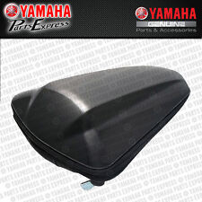 2015 YAMAHA YZF R3 YZFR3 NEW REAR SEAT COWL TAIL BAG RAVEN BLACK 1WD-F47G0-T0-00