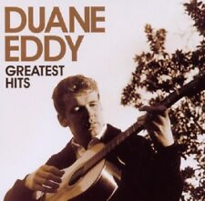 Duane Eddy Greatest Hits CD NEW SEALED (Dance With) The Guitar Man/Rebel Rouser+
