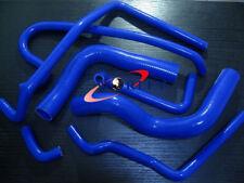Silicone Radiator Heater Hose Kit for Holden VR VS VN VP V8 5.0L SS 304 5L BLUE