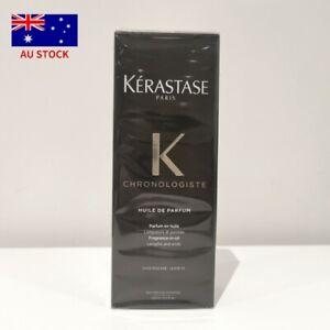 Kerastase Chronologiste Le Parfum En Huile hair oil 100ml New In Box