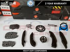 BMW F10 F11 518d 520d 525d UPPER LOWER DIESEL ENGINE TIMING CHAIN KIT N47 D20