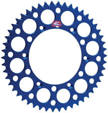 Renthal 224U-520-50GPBU Ultralight rear sprocket