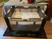 Graco Pack n Play replacement bassinet