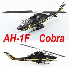 "Easy Model 1/72 Us Army Ah-1F Cobra ""Sky Soldiers""aerial display team #36900"