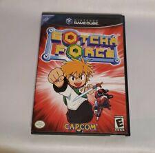 Gotcha Force (Nintendo GameCube, 2003)