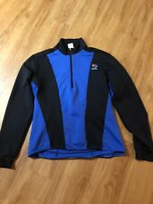 Bellwether Vintage Cycling Jersey Mens Medium Long Sleeve
