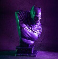 "The dark knight statue / DC Multiverse / batman / 4"" batman statue / DC comics"