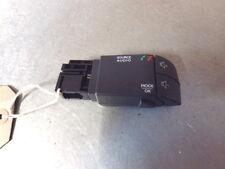 17113 H8I 13-16 MK4 RENAULT CLIO Radio Teléfono Botones De Control Tallo Interruptores