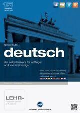 Digital Publishing Interaktive Sprachreise Sprachkurs 1 Deutsch v.15