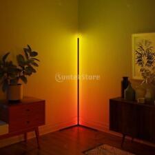 Floor Lamp Modern Remote LED Floor Lamps Standing Lamp Corner Standing Lamp