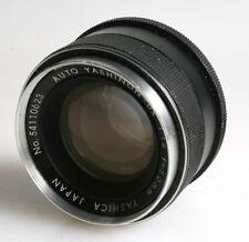 50MM F1.4 M42 LENS