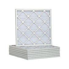 20x20x4 Ultimate Allergen Merv 13 Replacement AC Furnace Air Filter (6 Pack)