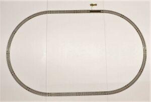 079 Roco Rocoline Track Oval Tracks Measures 150 X 100 CM Ho 1:87