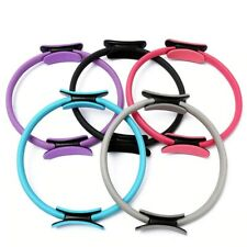 Pilates Ring Exercise Fitness Circle Yoga Resistance for Gym/ Home Workout