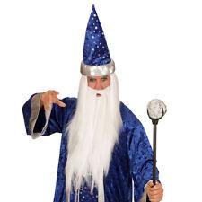 Hexenstab Magischer Zauberstab Langer Stab Hexe Zepter Magierstab Zauberer