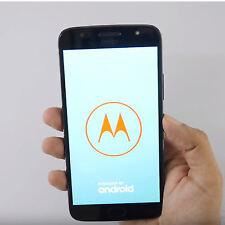 Motorola Moto G5S Plus XT1805 - 32GB - Lunar Gray Smartphone