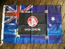 Southern cross flag HOLDEN GMH car Man cave flag mancave ideas bar banner poster