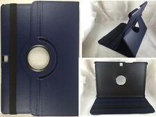 "Funda giratoria 360º tablet BQ Aquaris M10 10.1"" - azul oscuro"