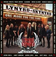 Lynyrd Skynyrd - One More For The Fans - CD
