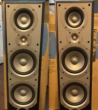 Infinity Primus 360 Main Speaker Pair - Used in Excellent Condition