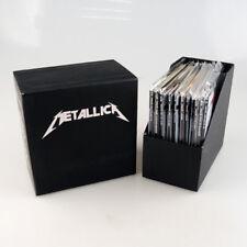 "Metallica ""The Album Collection"" 13 CD Japan SHM-CD Box Set Limited Edition"