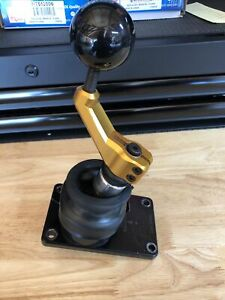 2001-2004 Mustang MGW 3650 shifter With Ball