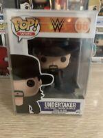 WWE Undertaker Funko Pop! Vinyl Figure #08 Funko