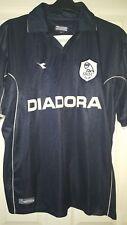 "Mens Football Shirt - Sheffield Wednesday FC - Away 2002-2003 - Diadora - 42/44"""