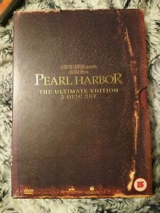 Pearl Harbor (The Ultimate Edition)