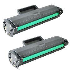 2PK MLT-D104S Toner for Samsung ML-1660 ML-1665 ML-1666 ML-1670 ML-1675 Ml-1865