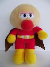 Rare TMS NTV Anpanman Plush Doll Original by Froebel-kan Yoshitoku Tokyo