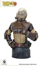 Hellboy 2 - Mini Bust Johann Kraus NEW IN BOX
