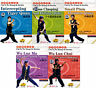 Chinese Traditional Martial Arts Cai Li Fo Kungfu Series by Liang Naizhao 5DVDs