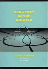 Geometry of the Quintic