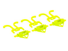 Lynx Blade Inductrix Yellow TPU Rollbar Camera Mount 7/15/20 LX1994-4