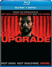 UPGRADE - BLU RAY  BLUE-RAY THRILLER