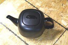 Rosenthal Moon Black Universal Tea Pot with Lid
