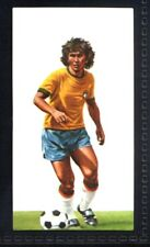 Golden Wonder World Cup All Stars (1978) Zico (Brazil) No. 9