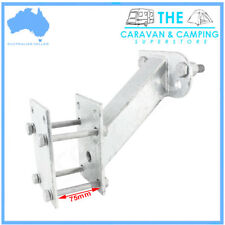 SPARE WHEEL CARRIER HOLDER HOLDEN FORD LANDCRUISER CAMPER TRAILER CARAVAN BOAT