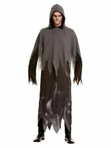Ghost Ghoul Adult Costume Smiffys